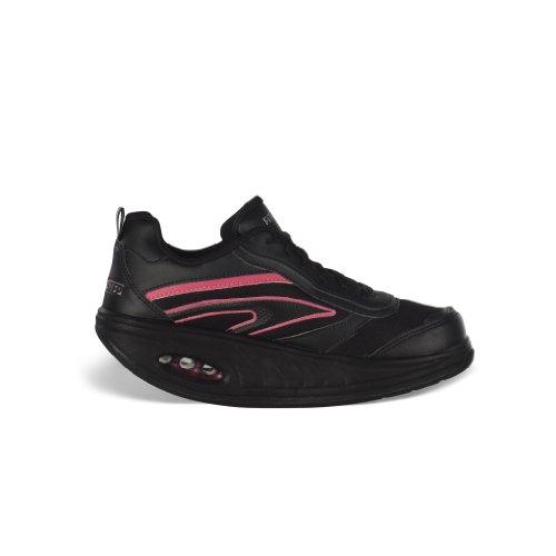 Fitness Step Pink - Zapatillas tonificadoras para mujer