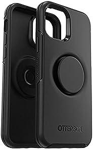 OtterBox OTTER+POP SYMMETRY Case - Drop Protection Cover w/PopSocket Phone Holder, Slim Protective Selfie Case