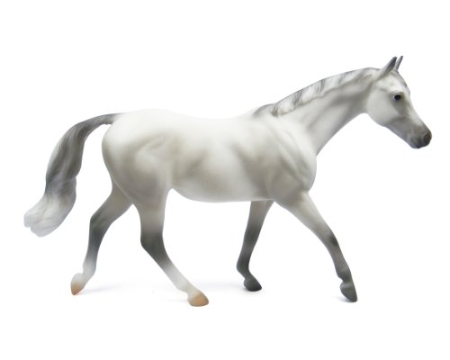 breyer-941-figurine-animal-cheval-selle-francais-gris