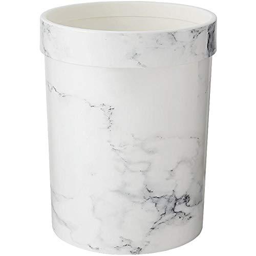 Colo Single-Layer-Mülleimer Home Wohnzimmer kreative Küche großen Papierkorb einfache Single - Einfach Singles