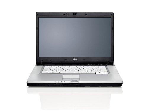 Fujitsu LIFEBOOK E780 39,6cm (15,6 Zoll) Notebook (Intel Core i7 620M, 2,6GHz, 8GB RAM, 500GB HDD, NVIDIA GeForce GT 330M, DVD)