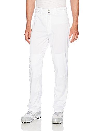 Wilson Herren Baseballhose Classic Relaxed Fit, Herren, weiß, Large -