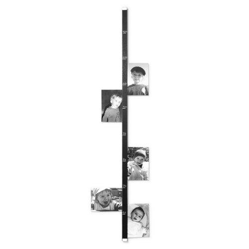 Preisvergleich Produktbild Side by Side - Klemmleiste für Fotos,  Karten und Erinnerungen - Länge 90 cm