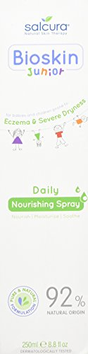 Salcura BIOSKIN Junior giornaliero nutriente Spray...