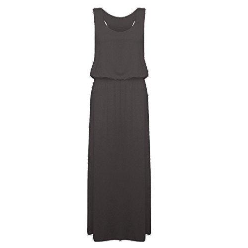 Be Jealous -  Vestito  - Donna Black Party Dress Dinner
