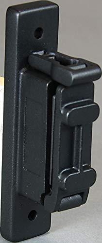 Patura Weidezaun Tornado Breitband-Isolator für Band bis 40mm (20er Pack)