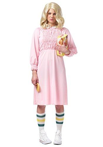 Women's Strange Girl Fancy Dress Costume Medium