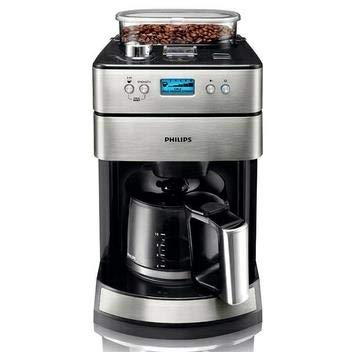 HCUICN Coffee Machine Coffee Machine, Household, Grinding, Automatic Commercial Coffee Machine. by HCUICN-L
