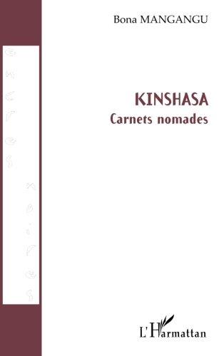 Kinshasa : Carnets nomades