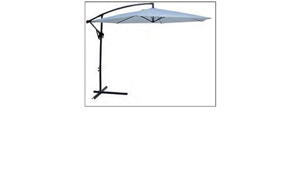 SOSSIO CIMMINO FIGLI Base ombrellone in Ferro Pieghevole MOD.3 0082 CS