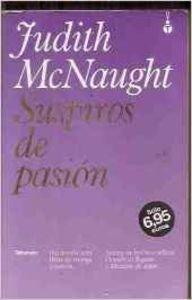 Suspiros de pasión par Judith McNaught
