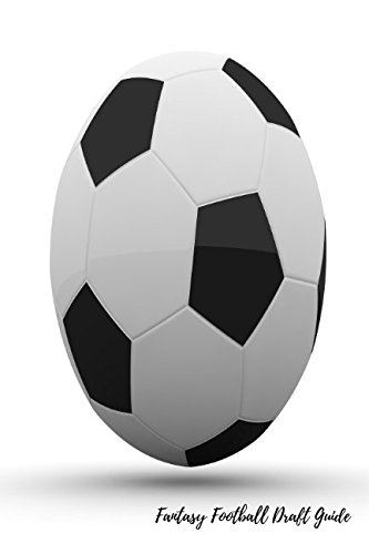 Fantasy Football Draft Guide: Fantasy Football Log