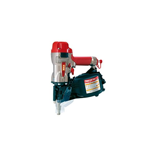 Alsafix - Cloueur pneumatique à haute pression HN 65 - HN65 Alsafix