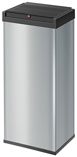 Hailo 0860-221, Big-Box Swing XL, Abfallbox, 52 Liter, verschiedene Farben