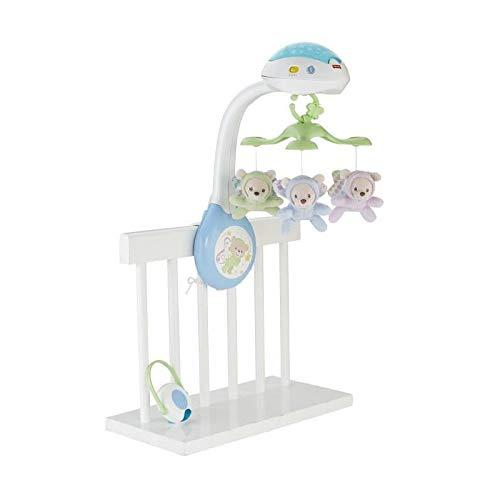 Mattel Movil Fisher Price Ositos Voladores CDN41