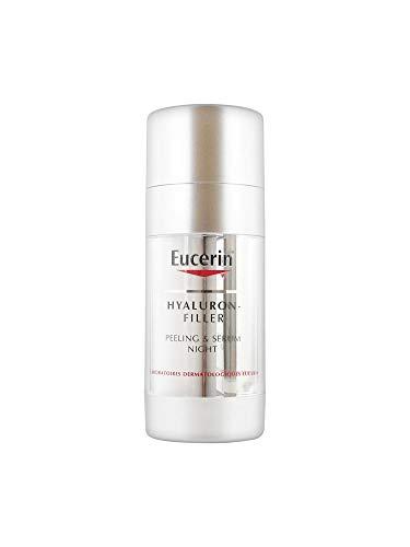 Eucerin Hyaluron-Filler Peeling und Serum für Nacht, 30 ml