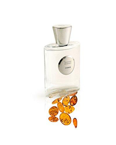 Jardin bien-être Amber Eau du parfum, 100 ml