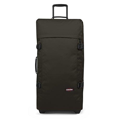 Eastpak Tranverz L Bagage Cabine, 79 cm, 121 L, Vert