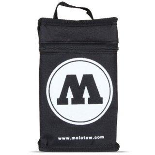 Portable Bag 36er mit Gürtelschlaufe MOLOTOW Für 36 Twinmarker, Caps oder anderes Zubehör.