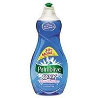 Oxy Plus Power Degreaser, 25 oz Bottle