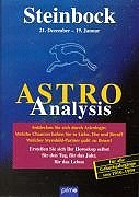 Astro-Analysis, Steinbock