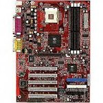 MSI Ms - Ms - 645 ULTRA333 (V 1 6547.) Socket 478 SIS 645 1 A Placa Base/5 P/1CNR ATX de sonido
