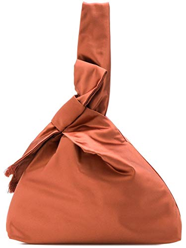 Tory Burch Damen 51369235 Orange Acetat Handtaschen