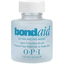 Opi Bond-Aid Ph Balance Dehydrate 1 Oz 30 Ml by OPI