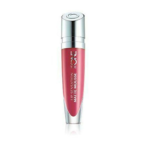 Oriflame The One LIP sensation Matte Mousse-Satin Rose 5ml