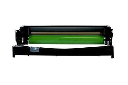 QUADROPRINT Trommel ersetzt Lexmark E250X22G, ca. 30.000 Seiten, für Lexmark E 250 350 352 450, Optra E 250 350 352 450 D DN N Series - E250x22g Fotoleiter