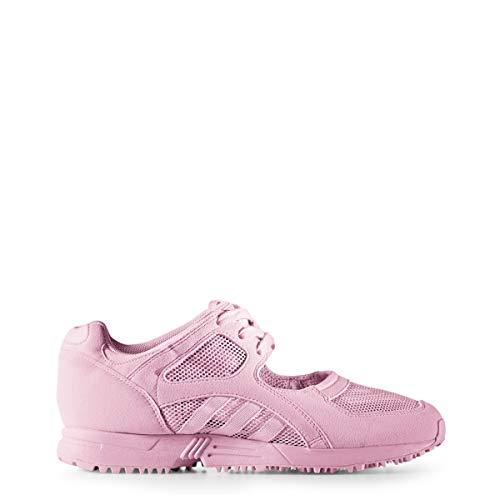 adidas Damen EQT Racing 91 W Fitnessschuhe, rosa Rosmar/Versub, 38 EU - Adidas Racing Schuhe