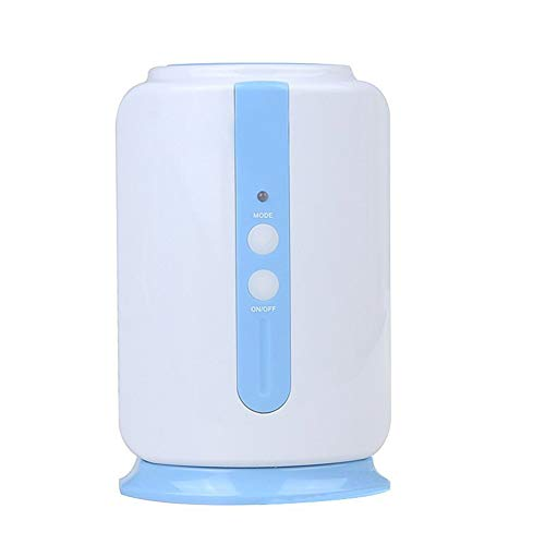 Gizayen Portable Multifunctional Air Purifier Sterilizer Ozone Generator Deodorise Air Device for Baby, Smokers, Allergies