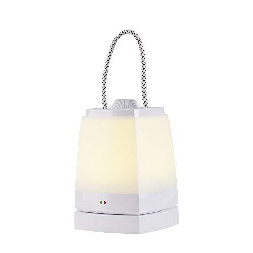 Luz noche led lámpara decorativa luz portátil luz