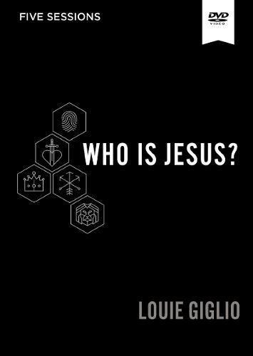 Who Is Jesus? Video Study [UK Import]