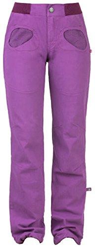 E9 Onda Slim Women - Kletterhose, Größe:S;Farbe:lavender