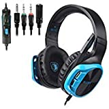 Budget Gaming Headsets - Best Reviews Guide