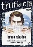 Besos Robados [DVD]