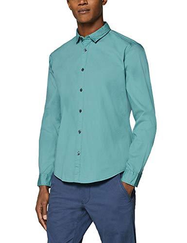 Stretch-baumwolle Hemd (ESPRIT Stretch-Hemd aus Baumwolle)