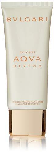 Bvlgari Aqva Divina Body Lotion, 100 ml - Divine Lotion