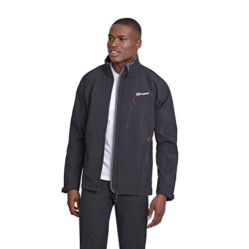 31VDe dshkL. SS500  - Berghaus Men's Ghlas Fleece Jacket