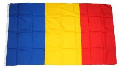 Fahne / Flagge Rumänien NEU 60 x 90 cm Fahnen Flaggen