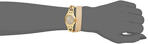 Swatch Reloj de cuarzo Woman Double Me  25 mm