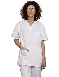 Uniforme Sanitario Pijama Conjunto Casaca Y Pantalón Unisex Hombre Y Mujer | Uniforme Hospitalario 100%