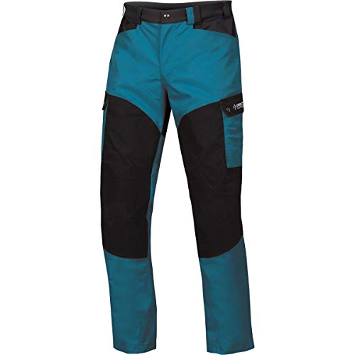 Direct Alpine Herren Mountainer Cargo Hose, Petrol/Black, L