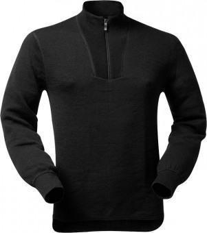 Woolpower 200 Turtleneck Long Sleeve Zipp Shirt Men - Unterwäsche von Woolpower auf Outdoor Shop