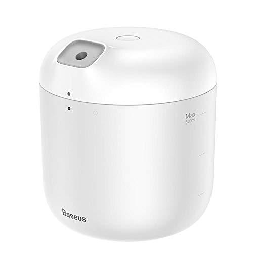 Humidificador Difusor difusor de aroma para oficina en el hogar 600 ml Humidificador de aire de gran...