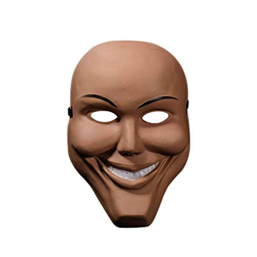 Homeofying - Máscara Unisex Disfraz Halloween, Disfraz