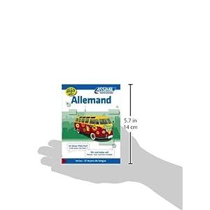 Jetzt herunterladen pdf Assimil Allemand: Deutsch für französisch Sprechende- Taschenlehrbuch für unterwegs
