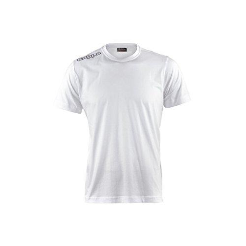 T-Shirt & Top - Basic Kafers - Bambini White