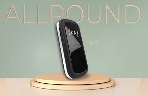 PAJ GPS Allround Finder GPS Tracker etwa 20 Tage Akkulaufzeit